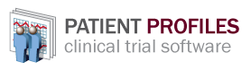 Patient Profiles transparent logo
